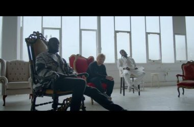 Stormzy – Own It ft. ED Sheeran x Burna Boy
