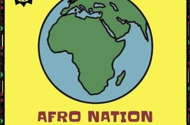 Terry Apala – Jangolova | Afro Nation Vol-1