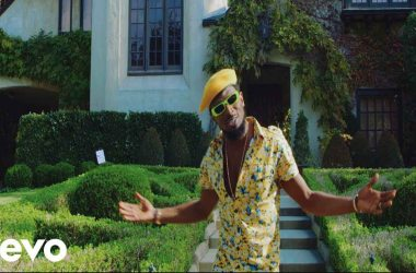 D'Banj – Everything Is Ok (Official Video)