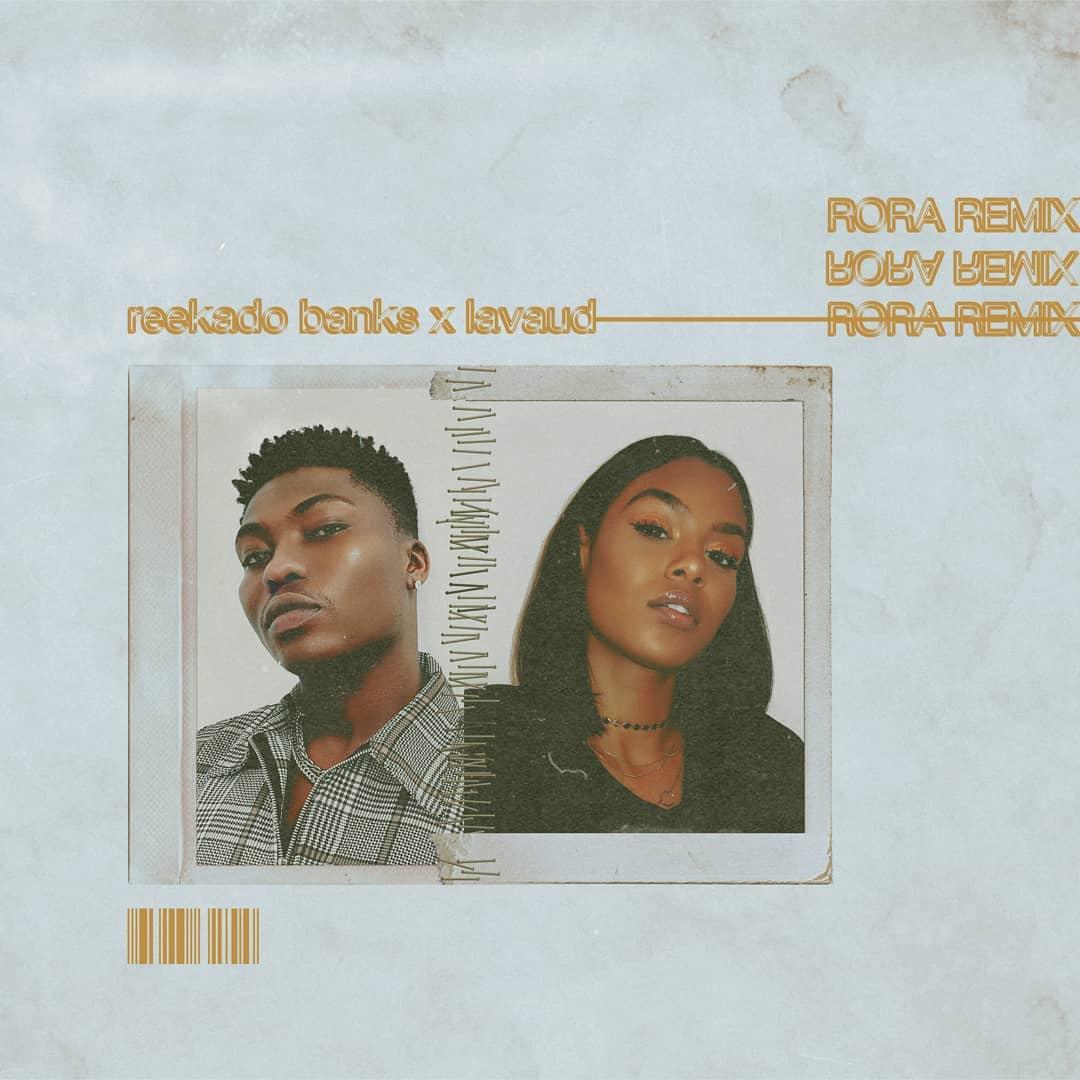 Reekado Banks ft. Lavaud – Rora