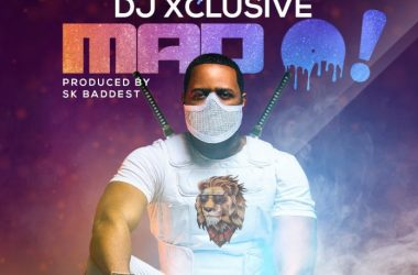 DJ Xclusive – Mad O