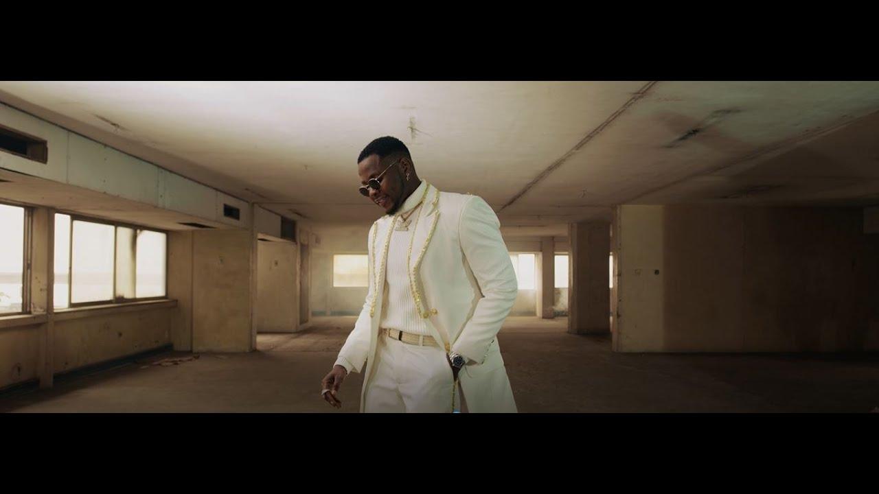 VIDEO: Kizz Daniel – Jaho