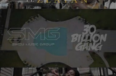 Sinzu – Zanku Zu ft. Zlatan