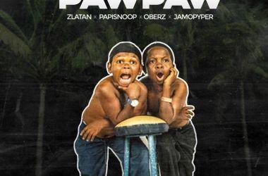 Zlatan X Papi Snoop X Oberz X Jamo Pyper – Unripe Pawpaw