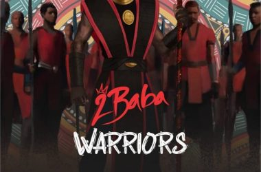 "2Baba Plans To Drop 9th Studio Album ""Warriors"""