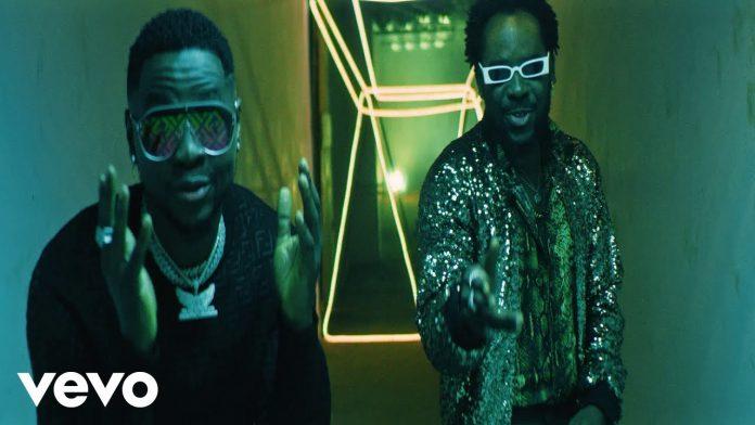 Adekunle Gold – Jore ft. Kizz Daniel