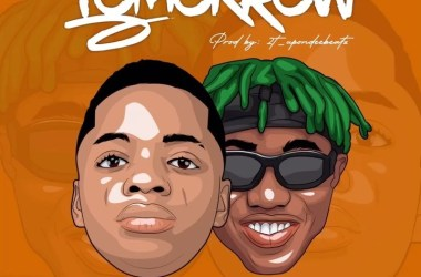 Destiny Boy x Zlatan – Tomorrow