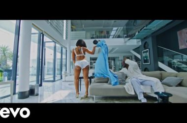 Rudeboy – Take It (Official Video)