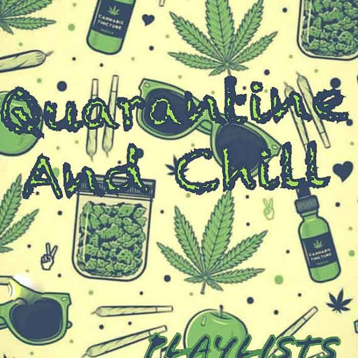 DJ Enimoney – Quarantine And Chill