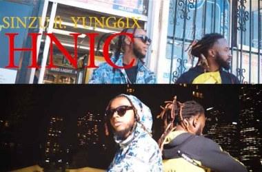 Sinzu ft. Yung6ix – HNIC