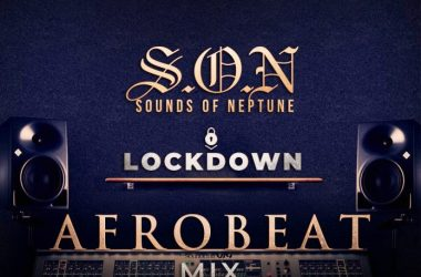 DJ Neptune – Sounds Of Neptune [Afrobeat Lock Down Mix]