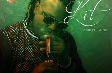 Dr Sid ft. Ladipoe – LIT