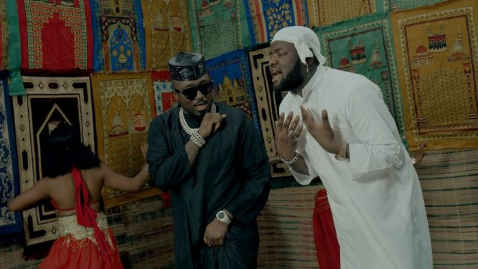 Skales x Ice Prince – Tantabara (Official Video)