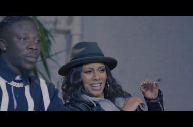Stonebwoy – Nominate ft. Keri Hilson