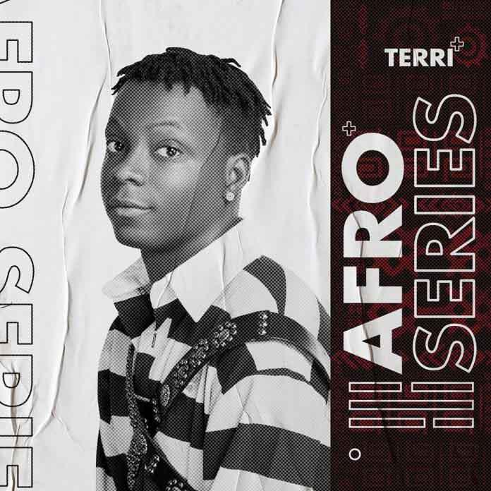 Terri - Afro Series