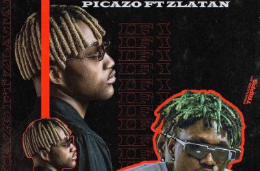 Picazo ft. Zlatan – If I