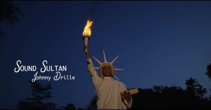 Sound Sultan & Johnny Drille - Mothaland