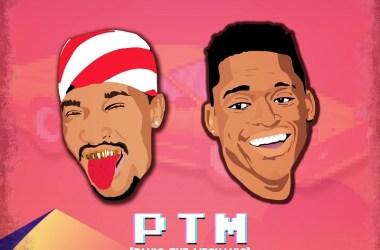 Blvckboyosizz ft. Touchline - PTM (Panic The Mechanic)