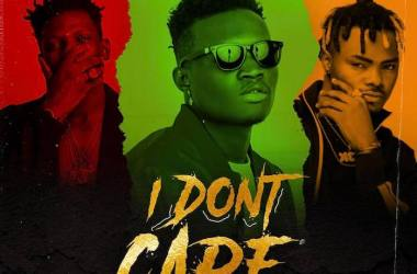 DJ Classic ft. Terry Apala x OIadips – I Don't Care