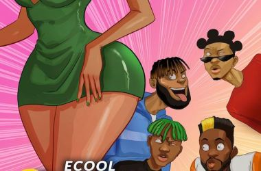 ECool ft. Dremo x Mayorkun x Zlatan – Onome