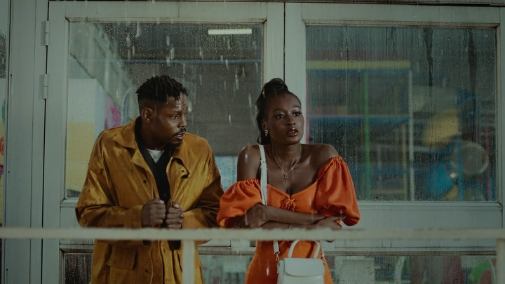 Ladipoe ft. Simi – Know You (Official Video)