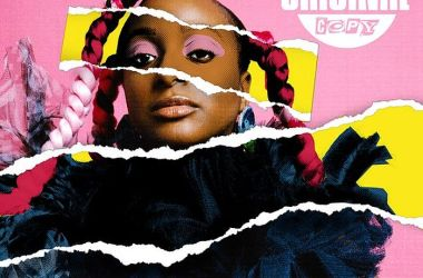 """DJ Cuppy – """"Original Copy"""" Album"""