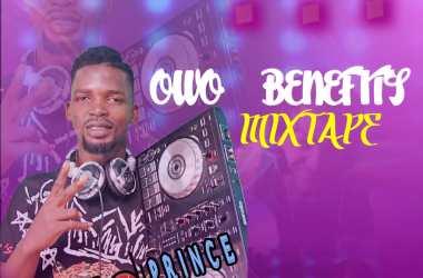 Int'l DJ Prince - Owo Benefit Mixtape