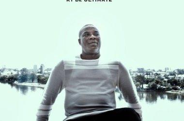 "K1 De Ultimate – ""Fuji The Sound"" EP"