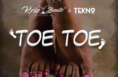 Krizbeatz ft. Tekno – Toe Toe
