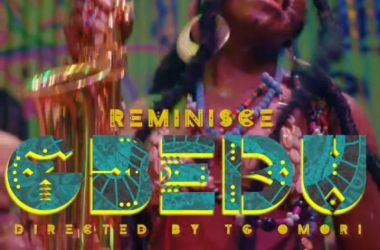 Reminisce — Gbedu (Official Video)