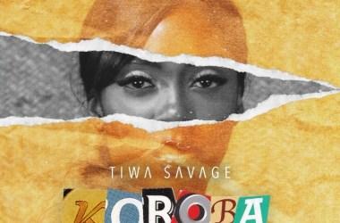 Tiwa Savage — Koroba