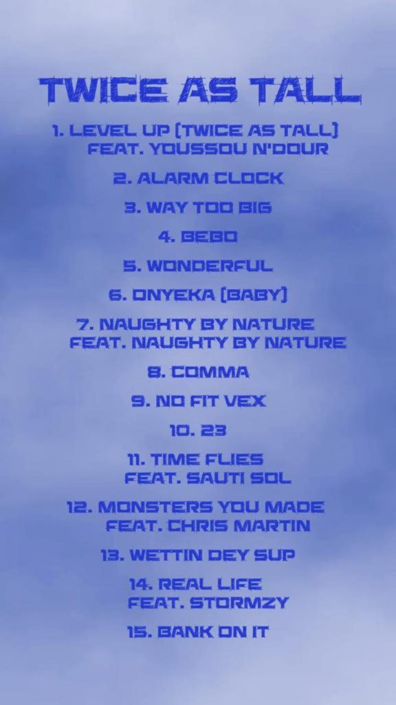 burnaboy_twice-as-tall-tracklist