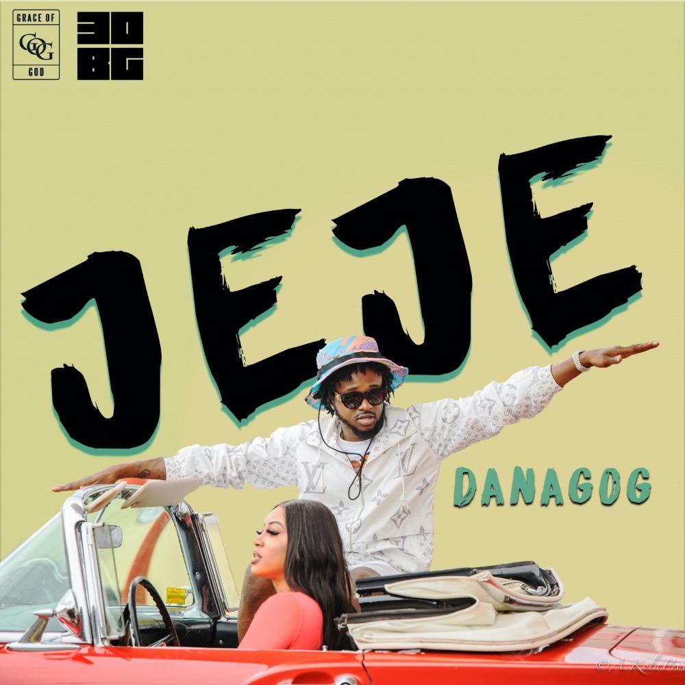 Danagog — Jeje
