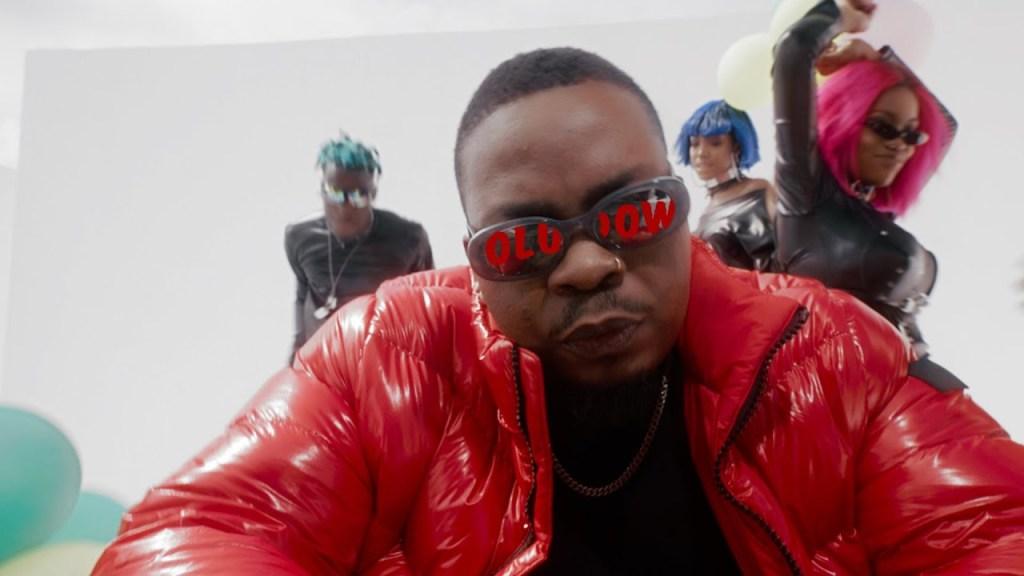 Olamide – Eru (Official Music Video)