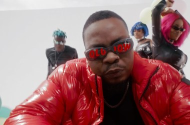 Olamide – Eru (Official Music Video)
