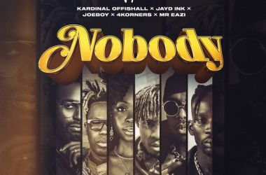 DJ Neptune – Nobody (Canada Remix)