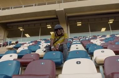 ShabZi Madallion - Wena (Official Music Video)