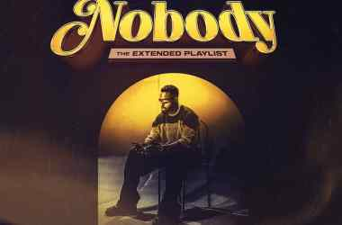 DJ Neptune – Nobody (Worldwide Remixes) EP