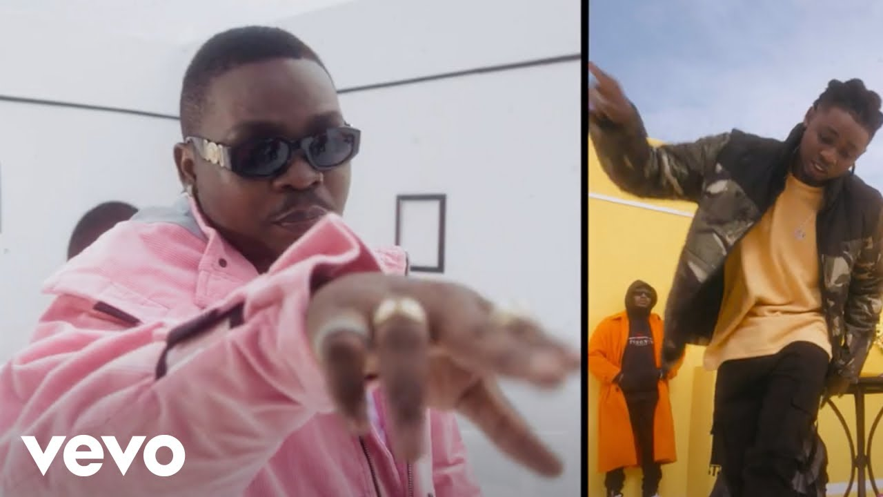 Olamide – Infinity (Official Video) ft. Omah Lay