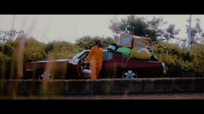 Timaya – Chulo Bother Nobody (Official Video)