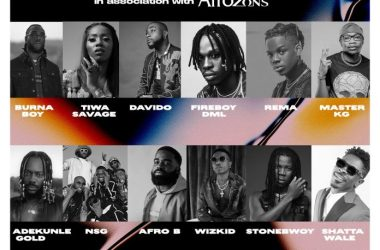 Rema & Fireboy Makes List Of MOBO Awards 2020 Nominees