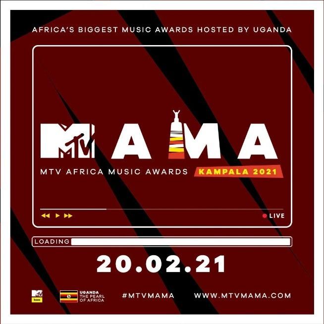 MTV MAMA 2021