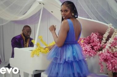 Tiwa Savage – Park Well ft. Davido