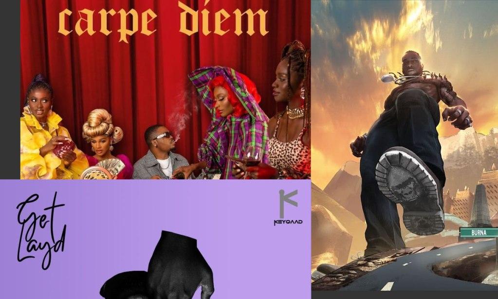 Top Best Nigerian Albums / EPs in 2020