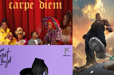Top Best Nigerian Albums / EPs in 2020