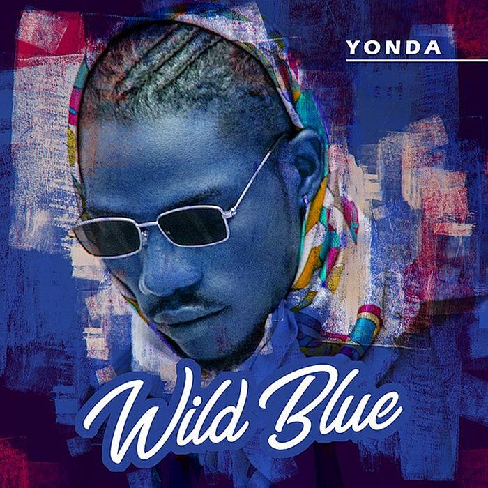 Yonda Releases Anticipated Wild Blue EP