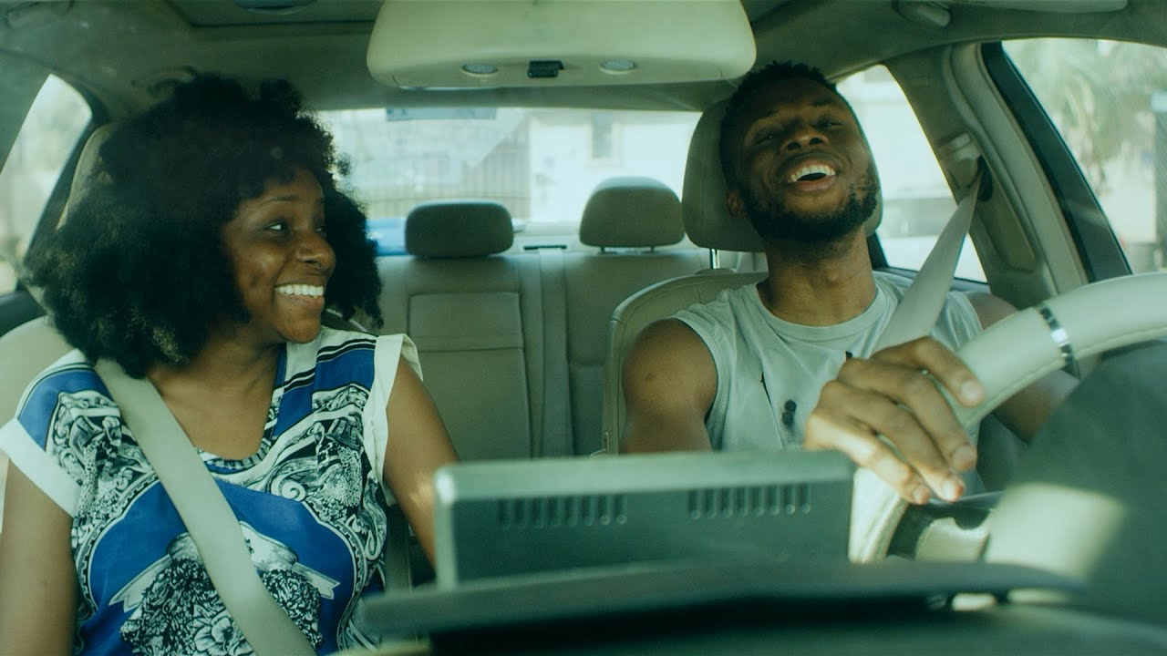 Reekado Banks & Tiwa Savage – Speak To Me