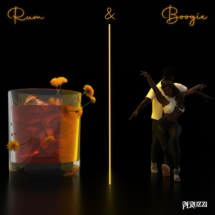 "Peruzzi Finally Unleashes Sophomore Album ""Rum & Boogie"""