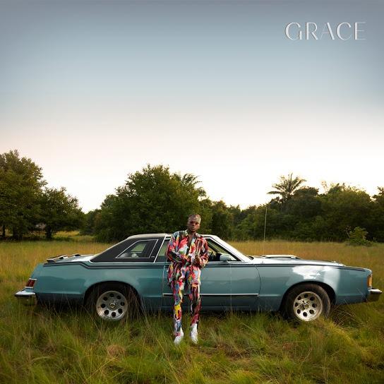 "DJ Spinall – ""Grace"" Album"