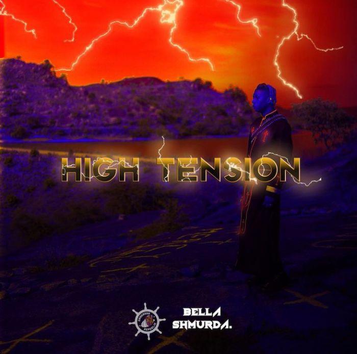 "Bella Shmurda – ""High Tension 2.0"" EP Out Now!!"